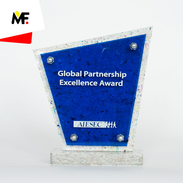 Award for Aiesec